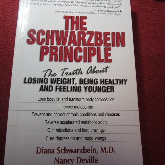 """NOS """"The schwarzbein Principle"""" SC 1st ed."""